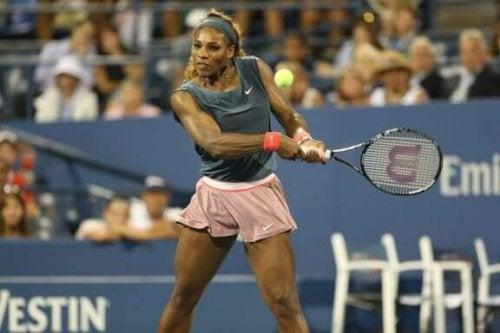 De beste tennisspillerne på gressbane