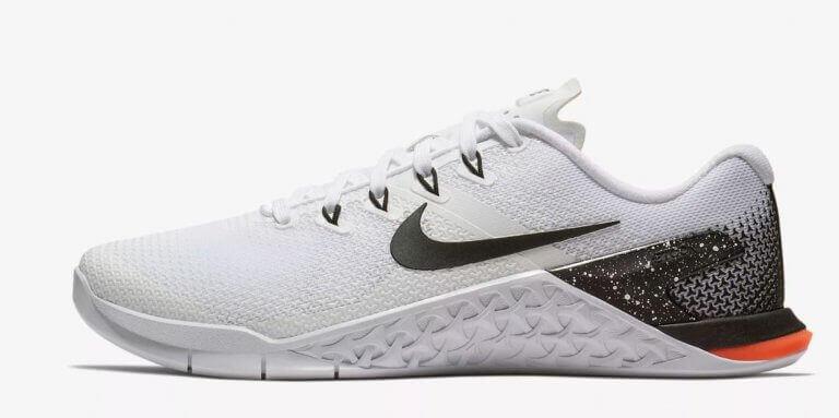 Sko til CrossFit - Nike metcon 4