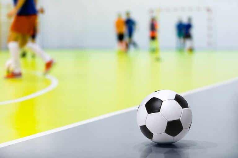 Alt du trenger å vite om innendørsidretten futsal