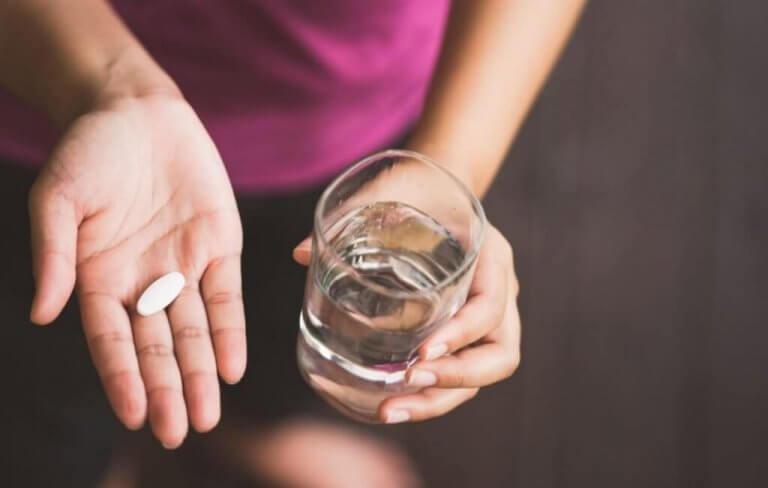Hvilke narkotikatyper skader kroppen mest?