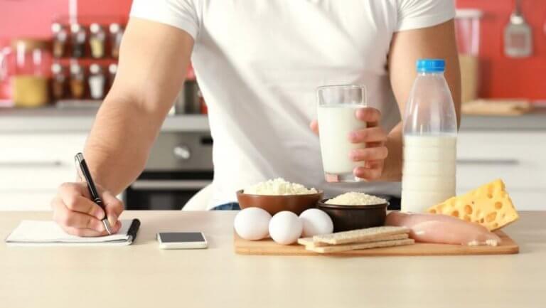 Hvordan kan du beregne ditt daglige energiforbruk?