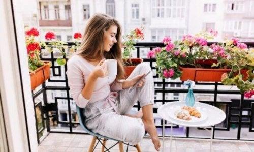 Fire sunne frokoster å inkludere i kostholdet ditt