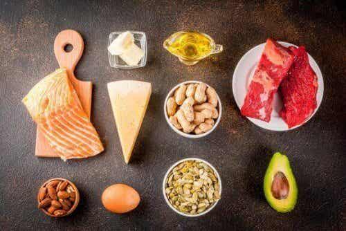 6 tips for å ha et godt og sunt kosthold