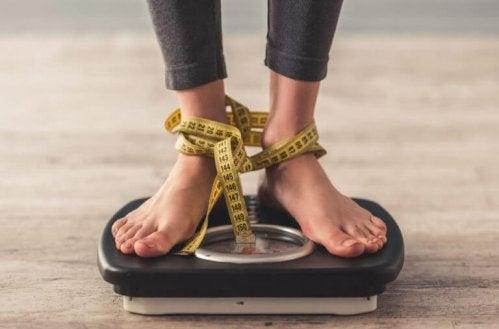 Treningsmetoden tabata forbrenner mange kalorier.
