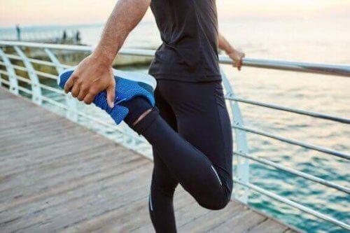 Alt du trenger å vite om Quadriceps-musklene dine