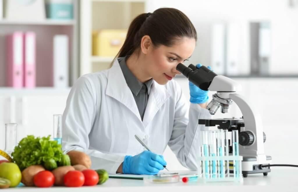 DNA-diett-testen: fordeler og ulemper