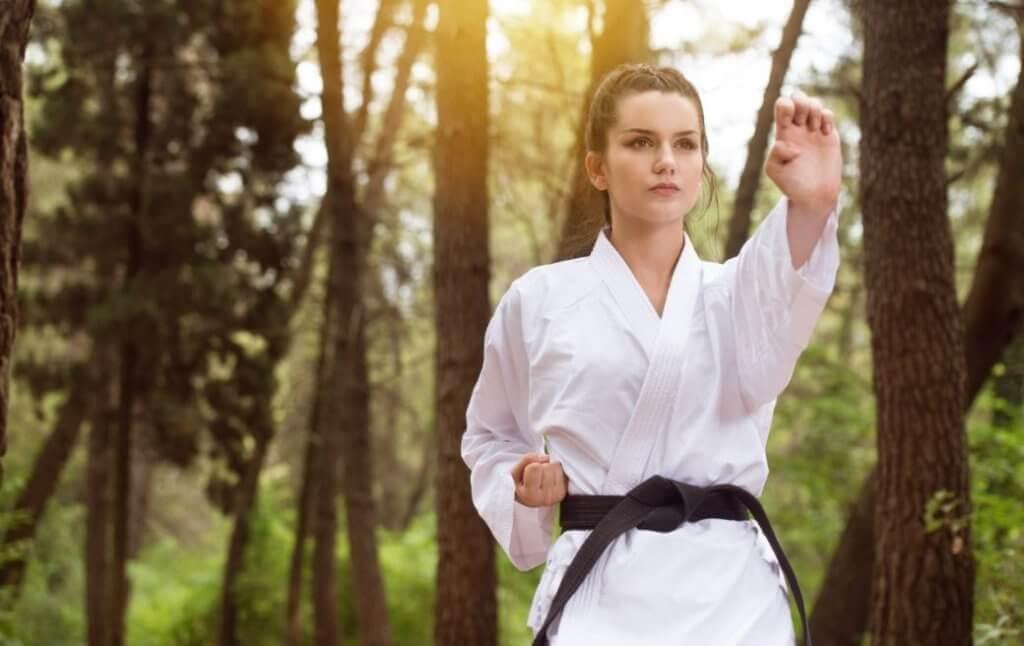 Fordelene med judo