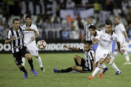 Copa Libertadores de América: mer om denne turneringen