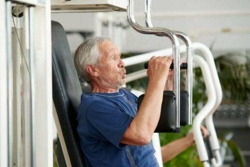 Muskelstyrke og levealder: alt du trenger å vite
