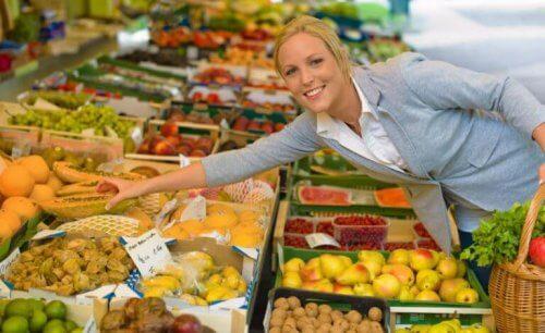 Hva er exchange-dietten og hvordan fungerer den