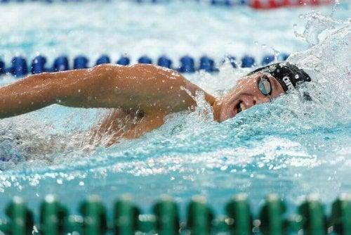 panamerikanske leker - svømming