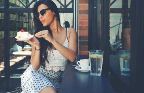 Er alle desserter dårlige for helsen din?