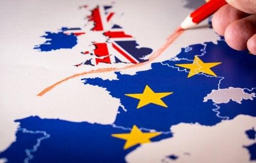 Hvordan vil Brexit påvirke idrettsverdenen?