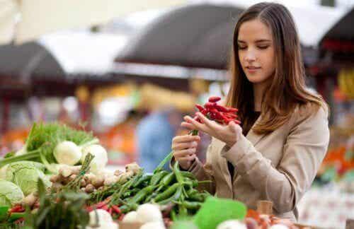 Alt du trenger å vite om ren mat-bevegelsen
