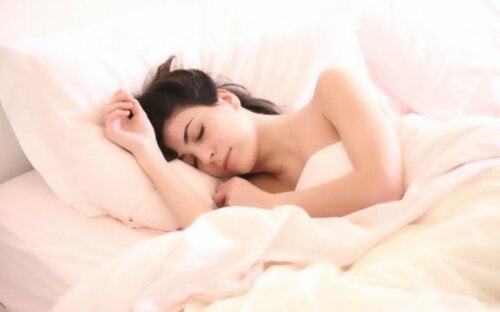 Skap en søvnrutine