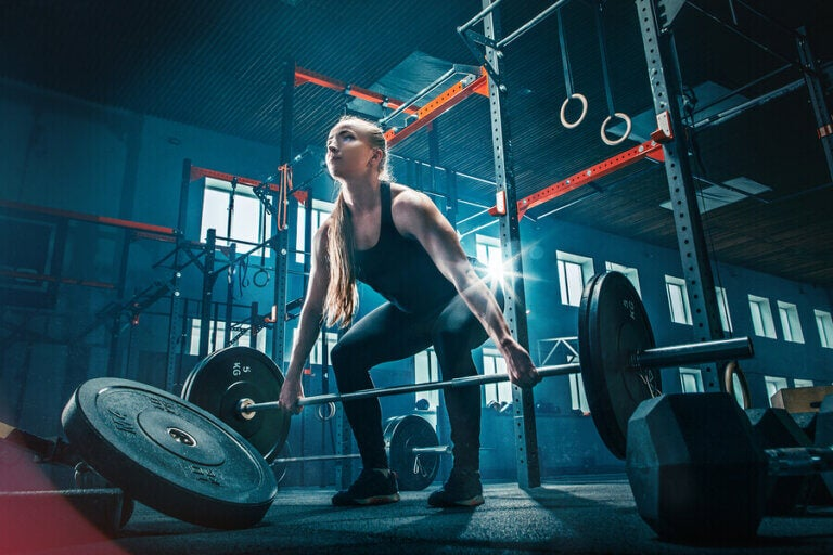 4 idretter hvor styrke er grunnleggende