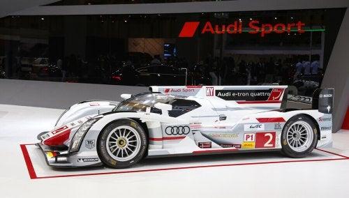 World Endurance Championship: Fernando Alonso