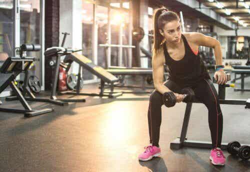 Når er den beste tiden å trene?