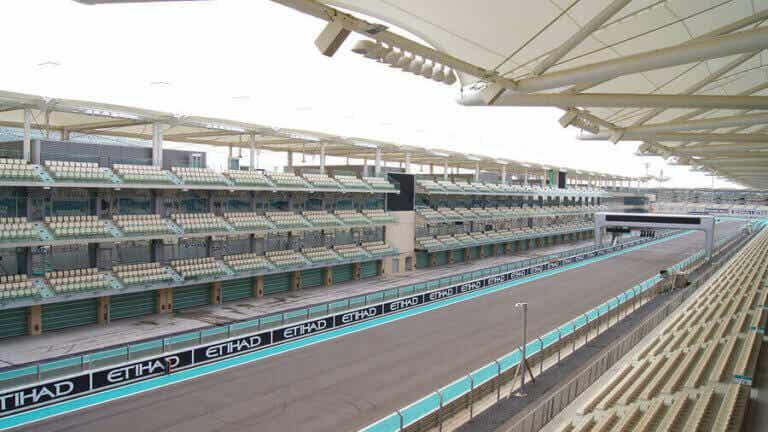 De beste Formel 1-banene i verden