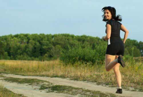 Tips for å begynne å løpe i naturen