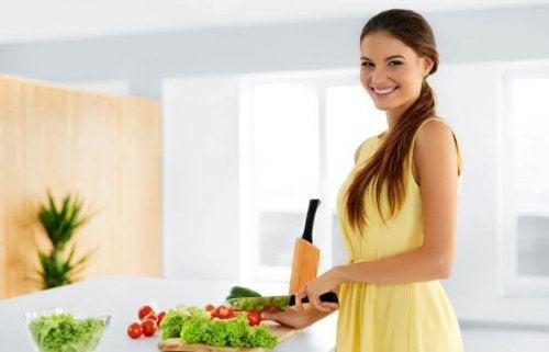 Alle fordelene med Smart-dietten