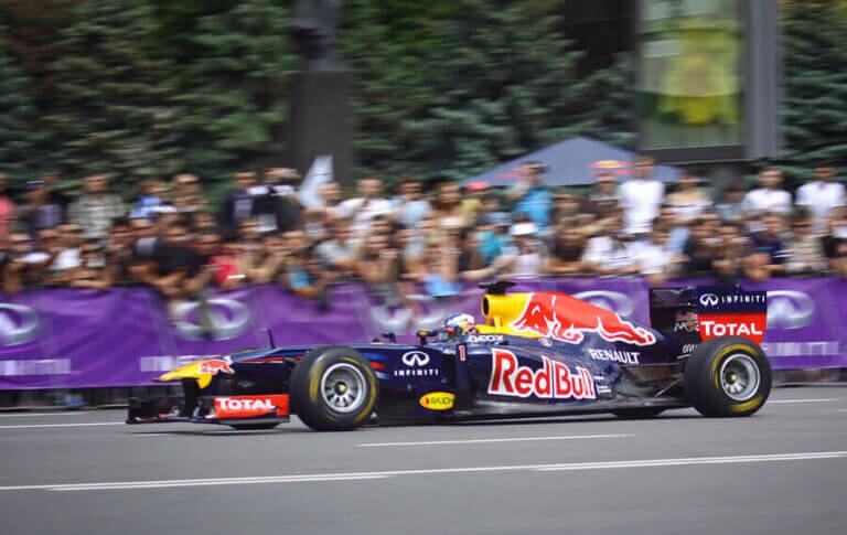 De beste bilene i Formel 1-historien