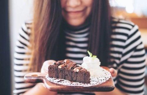 Søte oppskrifter med nøtter og frø