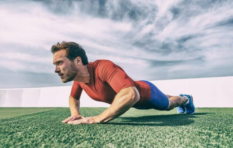 Øvelser for triceps du bør inkludere i rutinen din