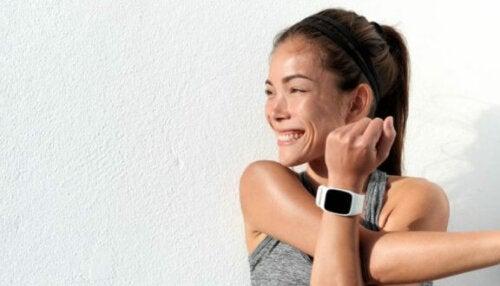De beste treningsklokkene for å overvåke treningen din