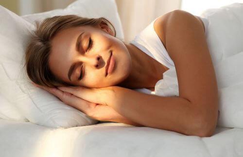 Hvordan hvile hjelper med å øke muskelmassen