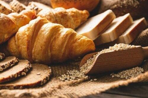 Hvordan karbohydrater påvirker fedme
