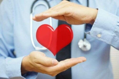 Tips for å forhindre hjerte- og karsykdommer