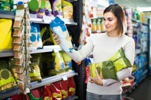 Hvorfor spiser vi ultraprosessert mat?