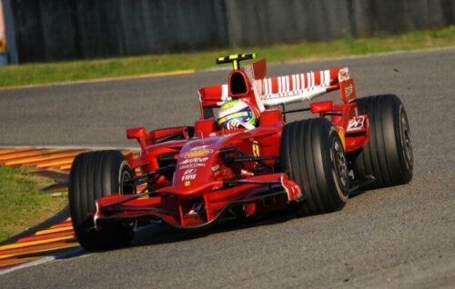 Hvordan er Formel 1 forskjellig nå fra for ti år siden?