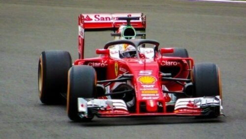 Racerbil