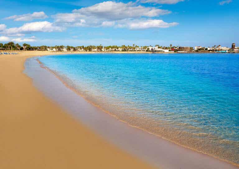 De åtte beste stedene å svømme i åpent vann