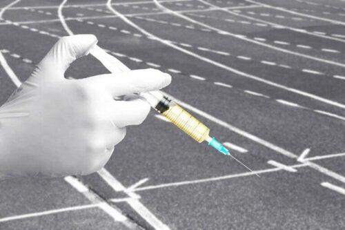 EPO-doping