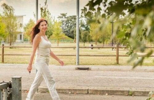 Fem rutiner for å forbedre helsen din