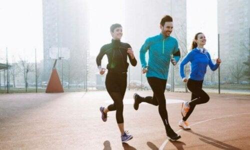 Fordelene med trening og hvordan du kan forhindre helseproblemer