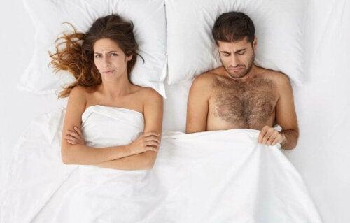 6 kosttilskudd som hjelper for erektil dysfunksjon