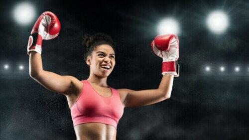 Doping innen boksing: viktige juridiske aspekter