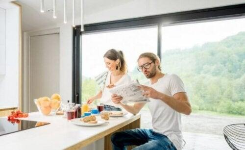 Bør vi forholde oss til døgnrytmene når vi spiser?