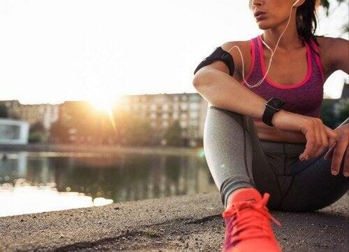 Å velge de riktige joggeskoene