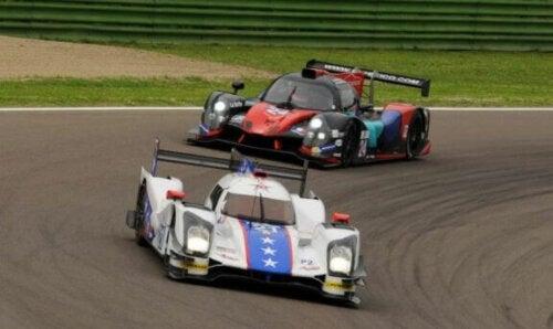 Hva er 24-timersløpet på Le Mans?