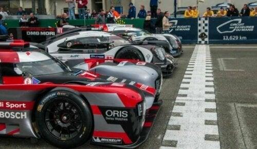 24-timersløpet på Le Mans