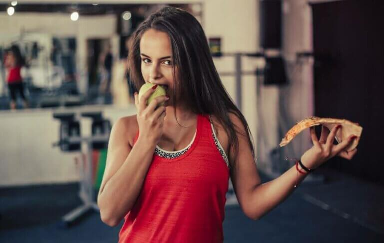 Er alle kalorier de samme for kroppen?