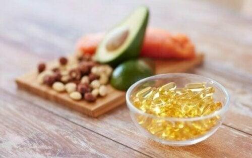 Omega-3 kosttilskudd, er de virkelig nødvendige?