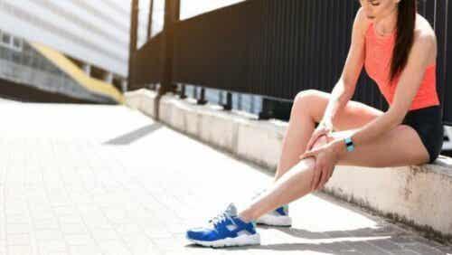 Smertefulle muskelkramper og hvordan unngå dem