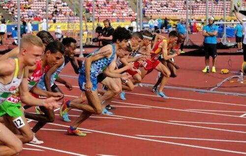 Mulige årsaker til at unge mennesker slutter å utøve idrett