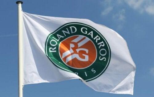Analysering av Roland Garros baneoverflate